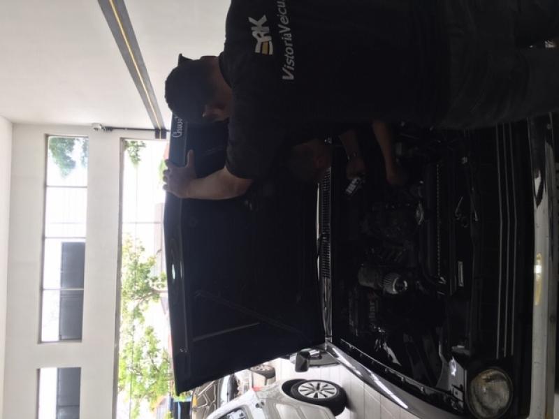 Emissão de Laudo Cautelar com Restrição Jardim Sabará - Laudo Cautelar de Veículo