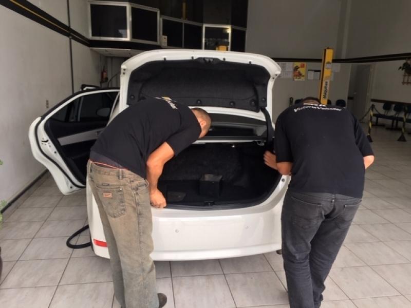 Emissão de Laudo Cautelar Completo Vila São José - Laudo Cautelar com Restrição