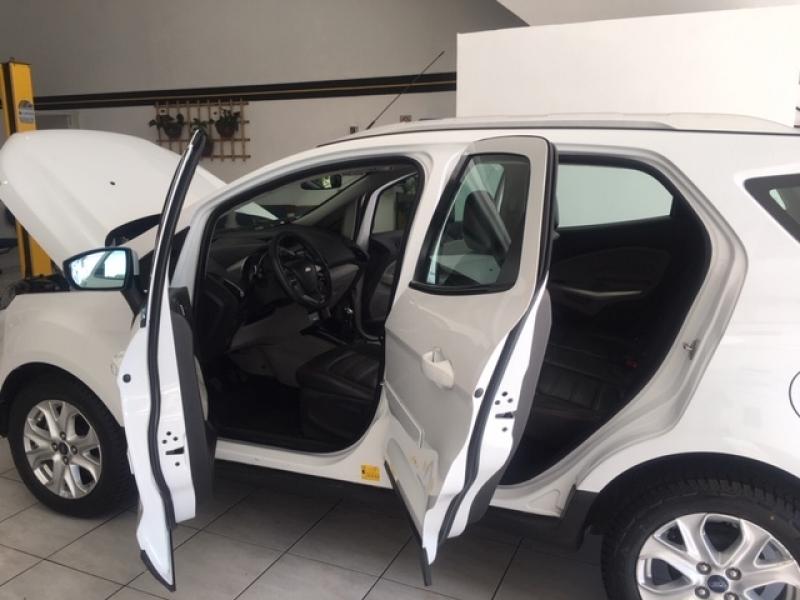 Empresa de Vistoria Completa para Carros Novos Grajau - Vistoria Completa Cautelar