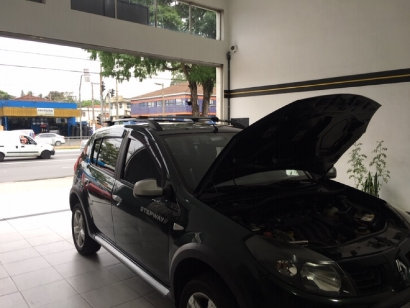 Empresa de Vistoria Completa Jardim Sabará - Vistoria Completa para Carros Final 0
