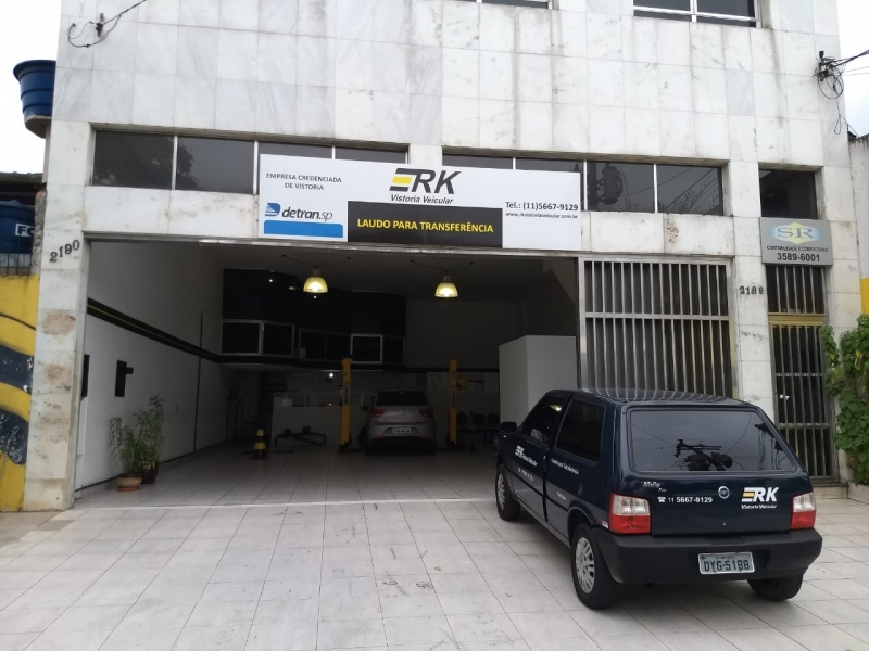 Laudo de Transferência de Caminhão Emissão Socorro - Laudo de Transferência para Carros