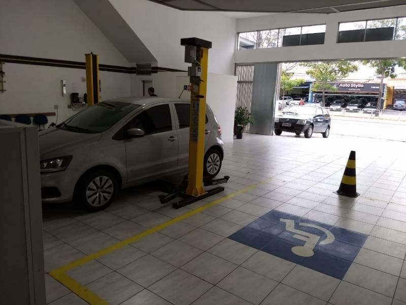 Laudo de Transferência de Caminhão Jardim Rio Bonito - Laudo de Transferência para Caminhão