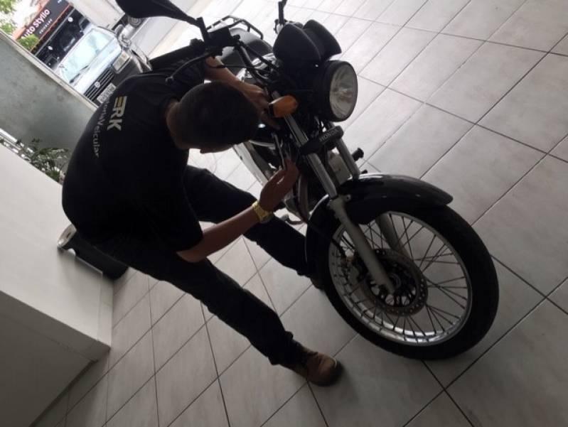 Laudo de Transferência de Moto Valor Socorro - Laudo de Transferência