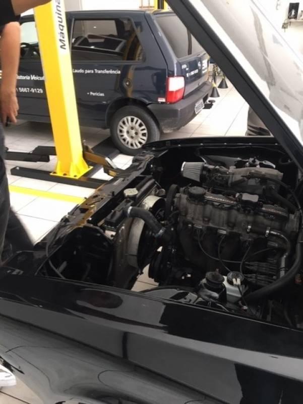 Laudo de Transferência de Veículo Jurubatuba - Laudo de Transferência para Caminhão