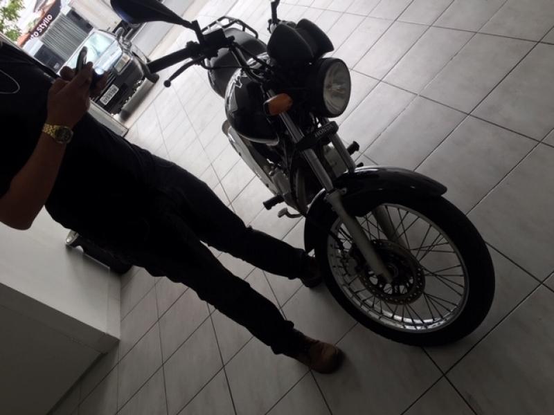 Laudo de Transferência Moto Emissão Jardim Sabará - Laudo de Transferência para Moto
