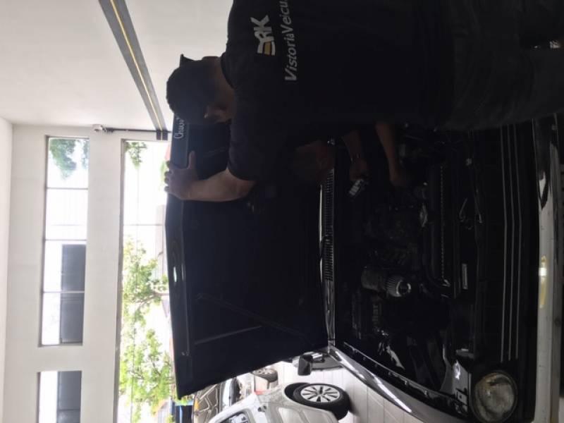 Laudo de Transferência para Caminhão Santo Amaro - Laudo de Transferência para Carros