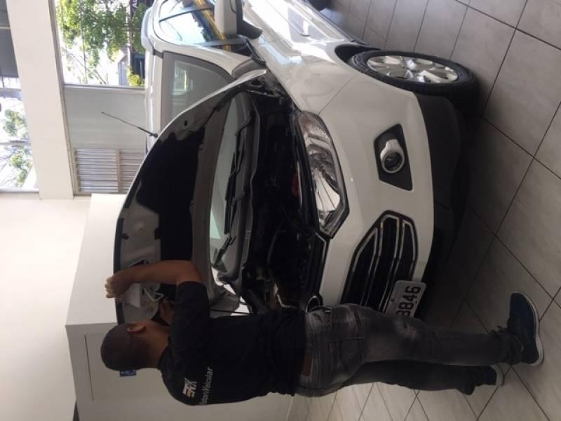 Laudo de Transferência Veicular Jurubatuba - Laudo de Transferência para Carros