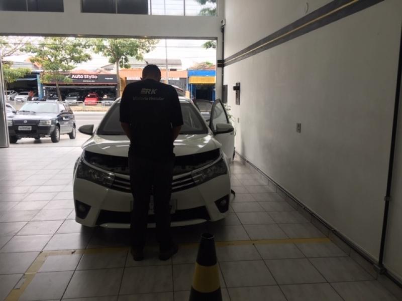 Onde Emitir Laudo Cautelar de Veículo Grajau - Laudo Cautelar Automotivo