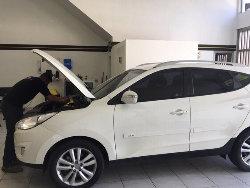 Onde Fazer a Vistoria de Transferência para Carros Jurubatuba - Vistoria de Transferência para Carros