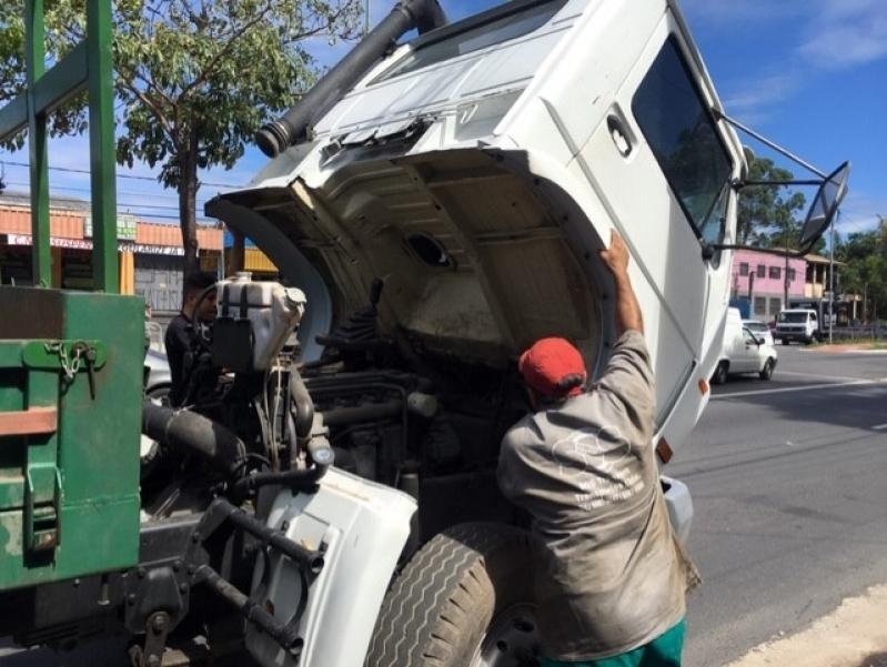 Onde Fazer a Vistoria para Transferência de Caminhão Vila São José - Vistoria de Transferência para Moto