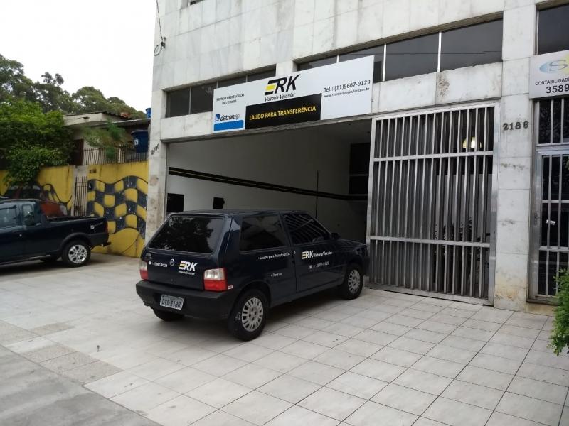 Onde Fazer a Vistoria para Transferência de Veículos Vila São José - Vistoria de Transferência para Veículo Pesado