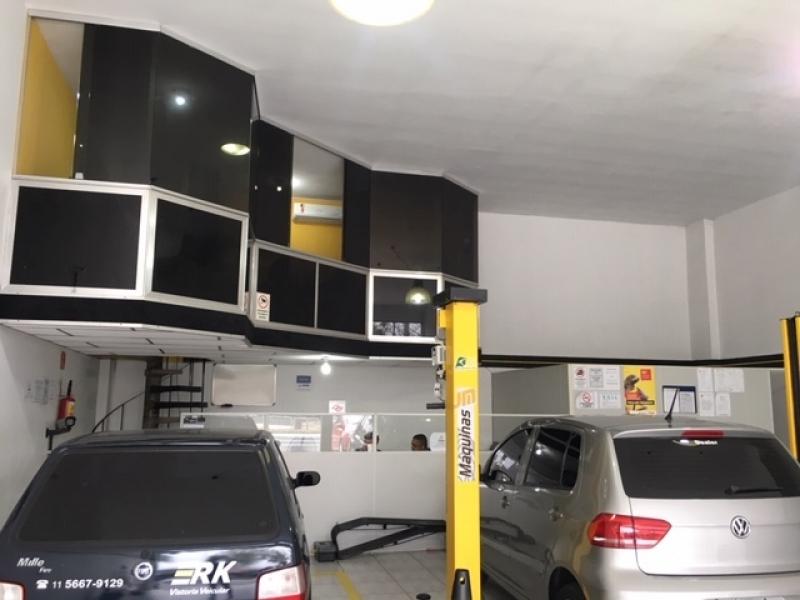 Onde Fazer Vistoria Completa Jardim Marajoara - Vistoria Completa para Aluguel de Carros