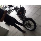emissão de laudo cautelar de moto Jardim Sabará