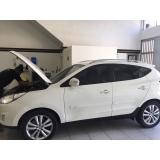 empresa de vistoria de transferência para carros Grajau