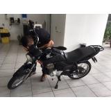empresa de vistoria de transferência para moto Grajau