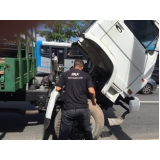 empresa de vistoria de transferência para veículo pesado Chácara Cocaia
