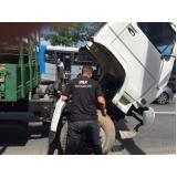 empresa de vistoria de transferência para veículo pesado Santo Amaro