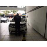 empresa de vistoria de transferência para veículo Chácara Cocaia