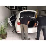 laudo cautelar de automóveis Cidade Dutra