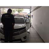 laudo cautelar de veículo melhor preço Jardim Sabará