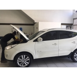 laudo cautelar para carros melhor preço Vila São José