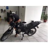 onde fazer a vistoria de transferência para moto Vila São José