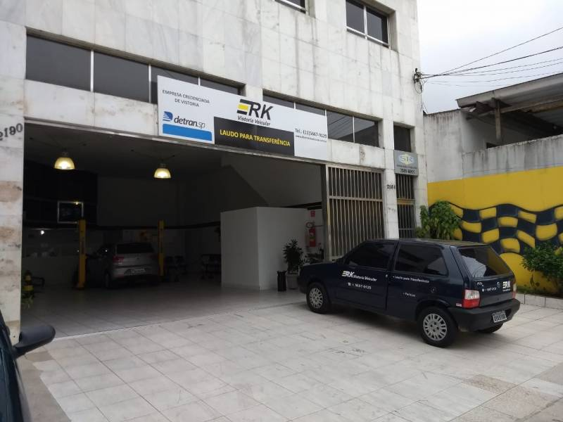 Vistoria Completa Jardim Sabará - Vistoria Completa para Carros Final 0