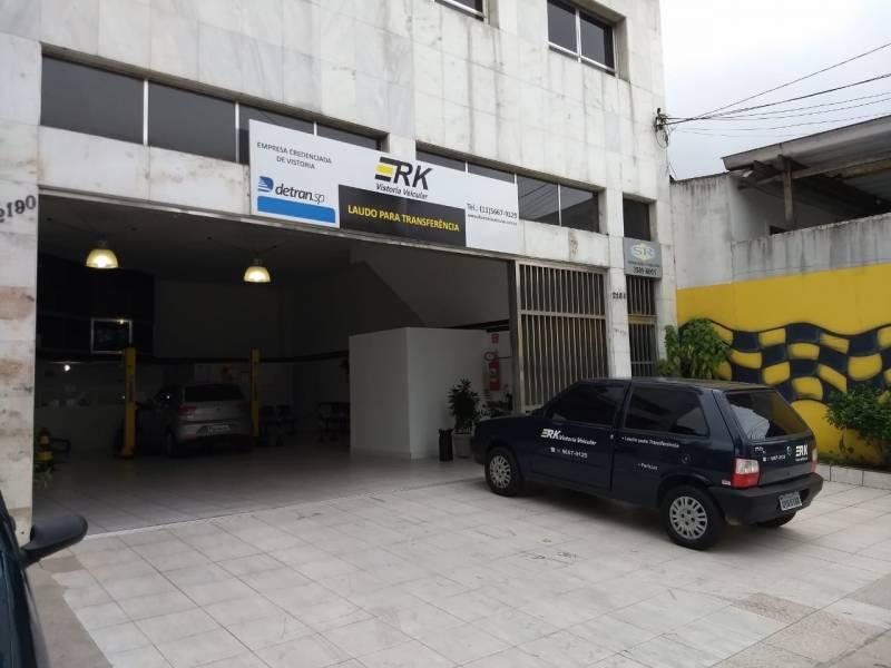 Vistoria Completa Interlagos - Vistoria Completa para Aluguel de Carros