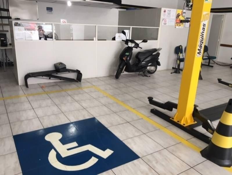 Vistoria de Transferência para Moto Interlagos - Vistoria de Transferência para Veículo