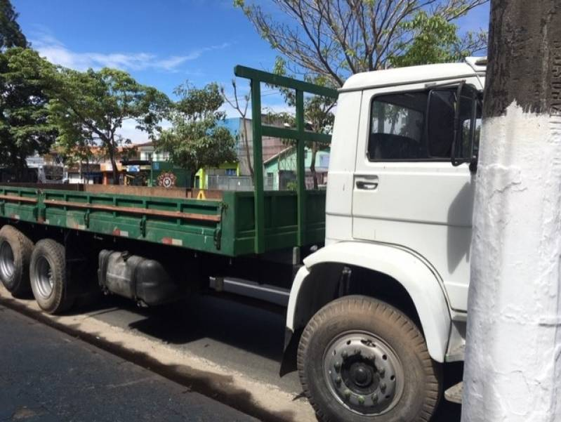 Vistoria de Transferência para Veículo Pesado Jardim Rio Bonito - Vistoria de Transferência para Veículo