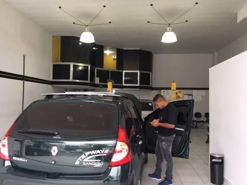 Vistoria de Transferência para Veículo Valor Parelheiros - Vistoria de Transferência para Moto