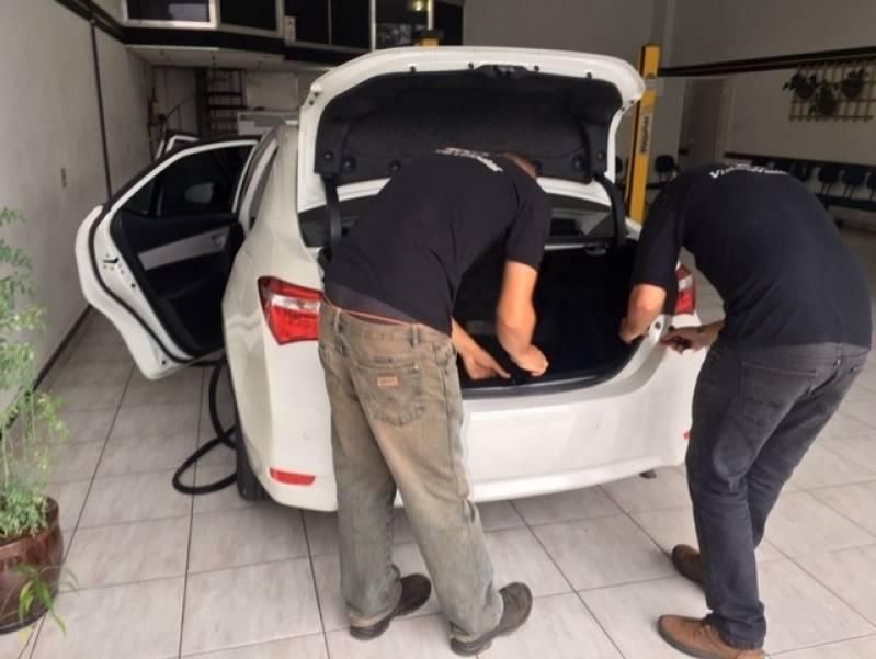 Vistoria de Transferência Veicular Valor Parelheiros - Vistoria de Transferência para Carros