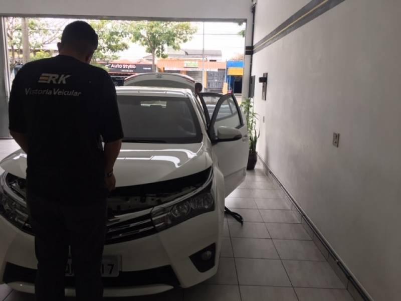 Vistoria de Transferência Veicular Cidade Dutra - Vistoria de Transferência para Veículo