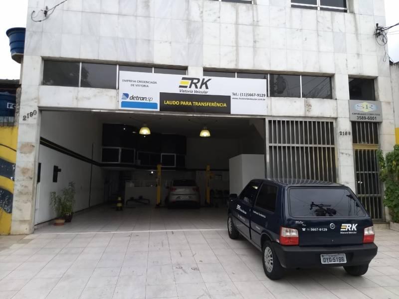 Vistoria para Transferência Valor Jardim Sabará - Vistoria de Transferência para Carros